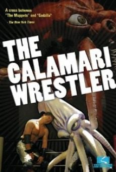 Película: The Calamari Wrestler