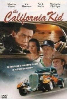 The California Kid on-line gratuito
