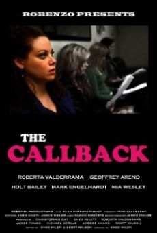 Watch The Callback online stream
