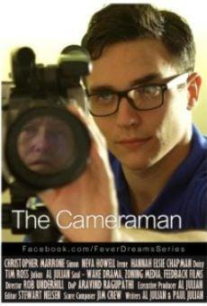Watch The Cameraman online stream
