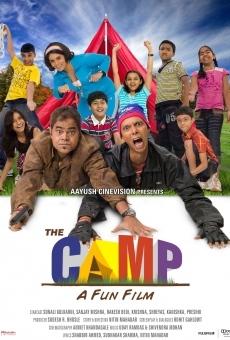 Ver película The Camp