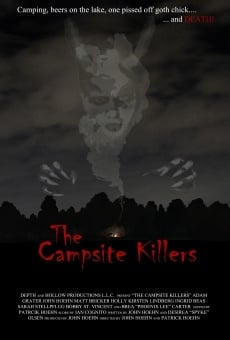 The Campsite Killers online