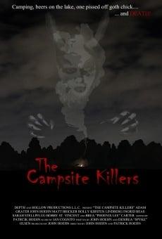 Ver película The Campsite Killers