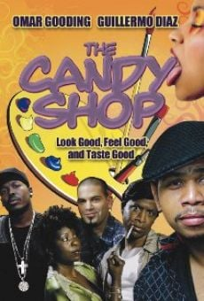 The Candy Shop online