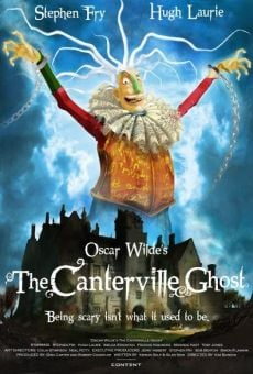 Ver película The Canterville Ghost