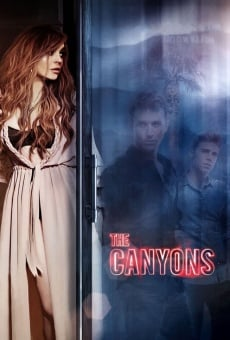 The Canyons online gratis