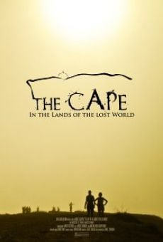 Película: The Cape: In the Lands of the Lost World