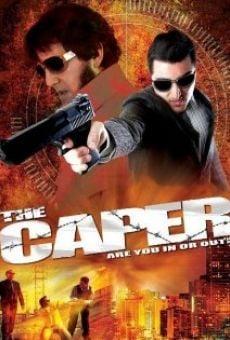 Ver película The Caper