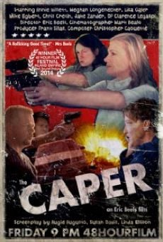 The Caper online