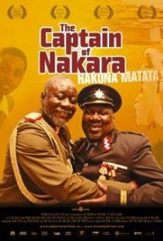 Watch The Captain of Nakara online stream