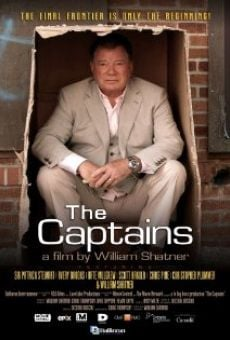 Ver película The Captains