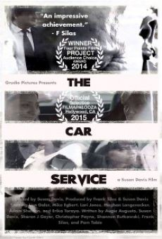 Ver película The Car Service