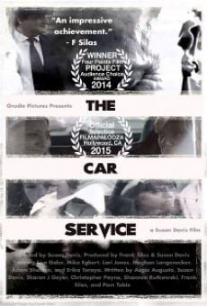 The Car Service online