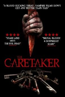Ver película The Caretaker