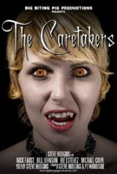 Watch The Caretakers online stream