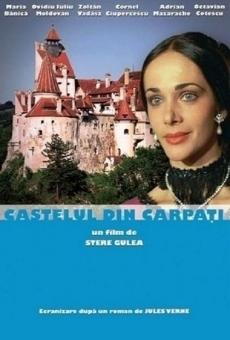 Ver película The Carpathian Castle