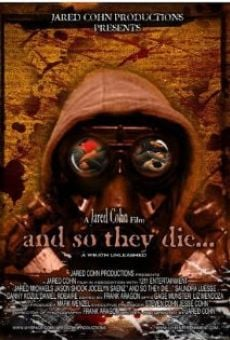 Ver película The Carpenter: Part 1 - And So They Die