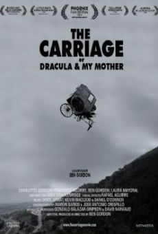 The Carriage or Dracula & My Mother online