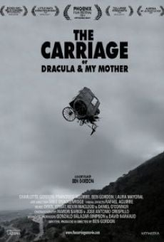 Película: The Carriage or Dracula & My Mother