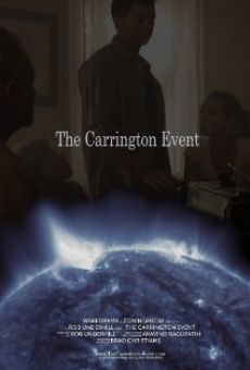 The Carrington Event online