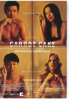 Ver película The Carrot Cake Conversations