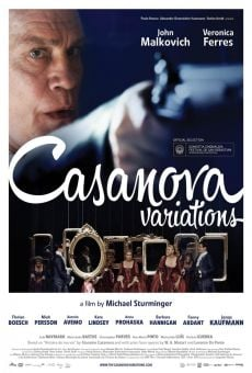 Película: The Casanova Variations