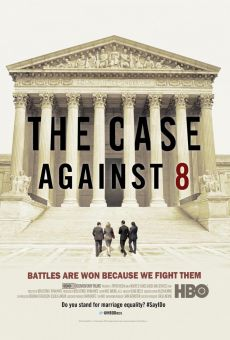 Ver película The Case Against 8