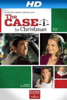 Ver película The Case for Christmas