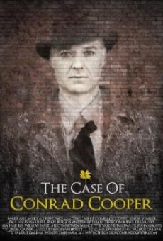 Película: The Case of Conrad Cooper
