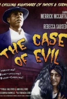The Case of Evil online streaming