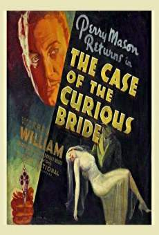 The Case of the Curious Bride online