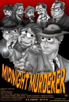 Ver película The Case of the Midnight Murderer