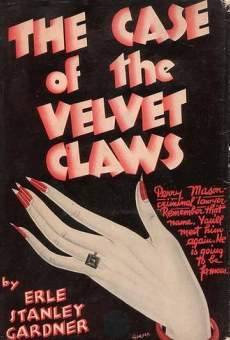 The Case of the Velvet Claws on-line gratuito
