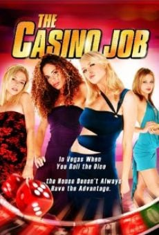 Ver película The Casino Job