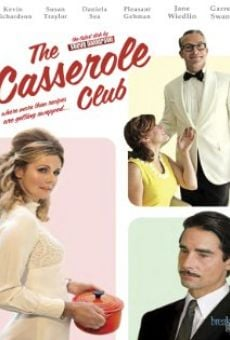 Ver película The Casserole Club
