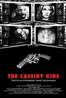 The Cassidy Kids on-line gratuito
