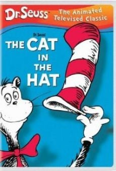 Película: The Cat in the Hat