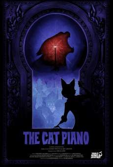 Ver película The Cat Piano