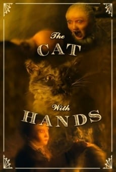 The Cat with Hands on-line gratuito