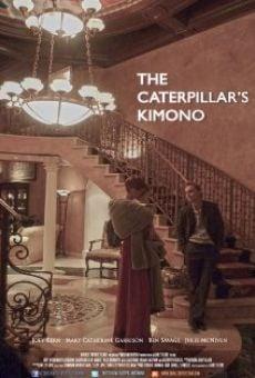 Ver película The Caterpillar's Kimono