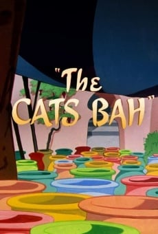 Looney Tunes' Pepe Le Pew: The Cats Bah on-line gratuito