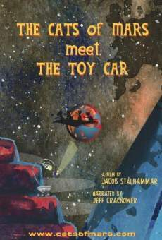 Película: The Cats of Mars Meet the Toy Car