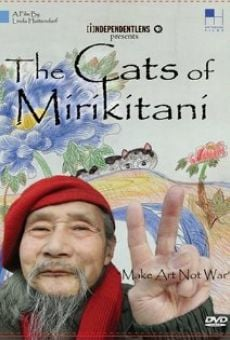 Película: The Cats of Mirikitani