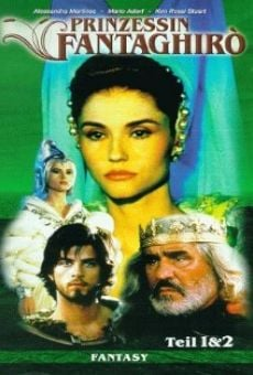 Película: The Cave of the Golden Rose 2