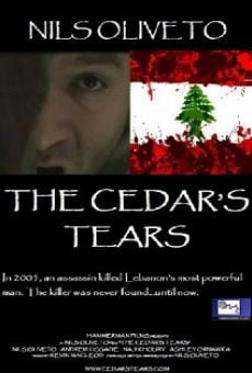 Ver película The Cedar's Tears