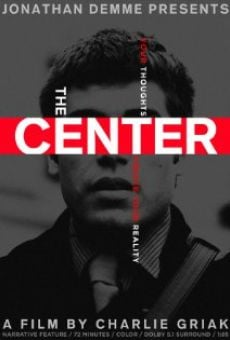 The Center online