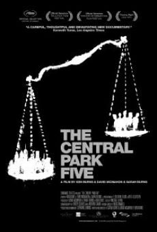 The Central Park Five on-line gratuito