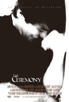 The Ceremony online kostenlos
