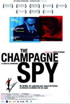 Película: The Champagne Spy