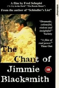 Película: The Chant of Jimmie Blacksmith